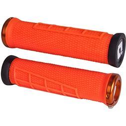 ODI Elite-Flow V2.1 Lock-On Mountain Bike Grips // 135mm //