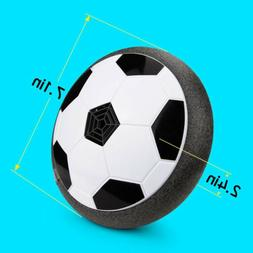 Exciting Outdoor Game Scooter LED Ball Children Gift Hover D