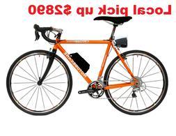 APAR EBIKES  e Bike 48V 22ah Adult Frame Folding 700--1300 W
