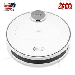 360 S6 Robot Vacuum Cleaner Mopping Sweeping APP Remote LDS