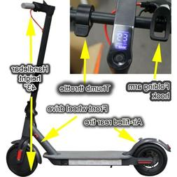 Great Motor Scooter for Adult e-scooter Battery Powered UL c