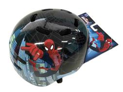 Bell Helmet Spider-man Boys Bike Scooter Skateboard Youth Ag
