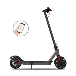 Hiboy S2 Electric Scooter Folding 17 Miles 18.6 MPH Commute