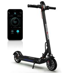 Hurtle HURES18-M5 Upgraded 8.5 Inch Foldable Electric Scoote