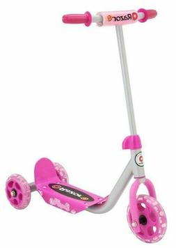 Razor Jr. Lil' 13014961 Kick Scooter Pink