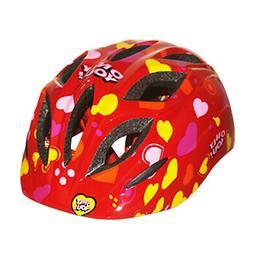 Kid Boy Girl Sport Safety Helmet for Skating Bike Cycling Sc