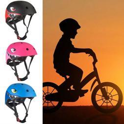 Kids Baby Safety Helmet Boys & Girls for Roller Skating Skat