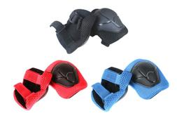 Kids Bicycle Bike Protective Gear Pad Set 6pcs also for Scoo