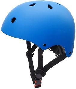 Glaf Kids Bike Helmet Toddler Multi-Sport Skateboard Scooter