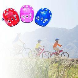 Kids Child Baby Toddler Safety Helmet Bike Bicycle Skate Boa