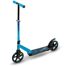 Huffy Kids Scooters 200mm Aluminum Remix Pro, Blue or Pink N