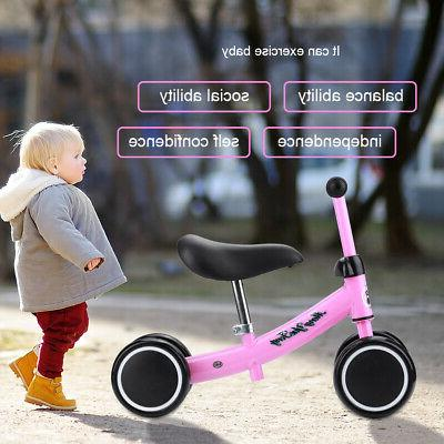 baby walker training balance scooter mini bike