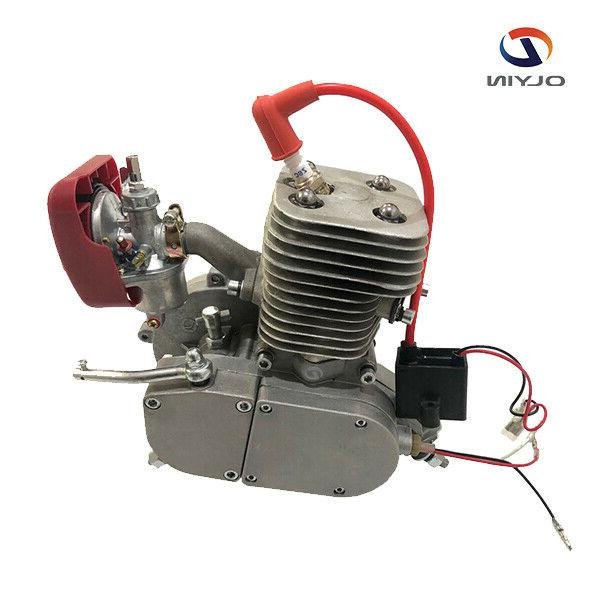 100cc 2 Motorized Bicycle Engine Complete