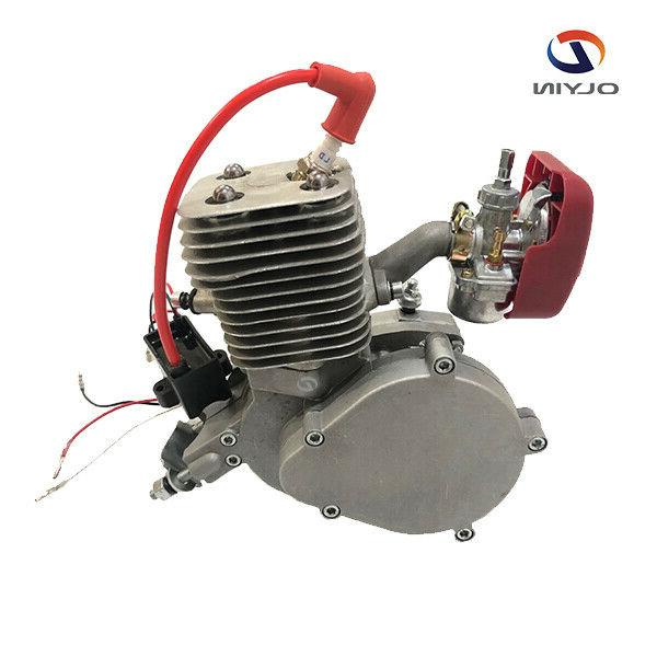 100cc 2 Stroke YD100 Motorized Bicycle Engine Complete Kit