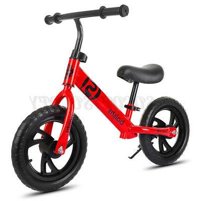 12'' Bike No Bicycle