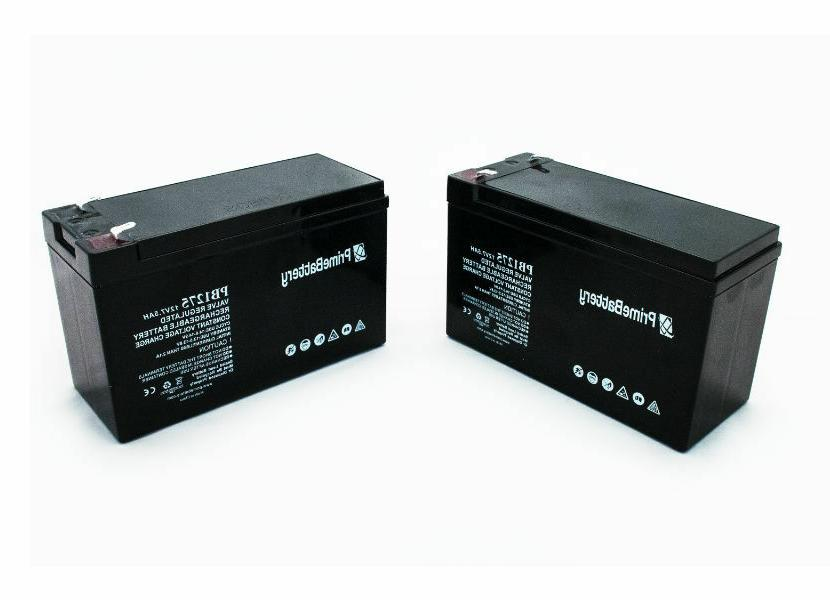 2 pack 12v 7 5 ah rechargeable