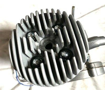 2020 Super Racing 80cc replacement 2-stroke motor