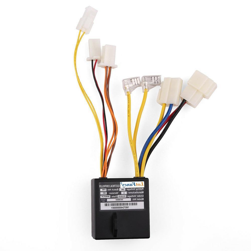 24V Controller Razor Power E100 Electric Kids