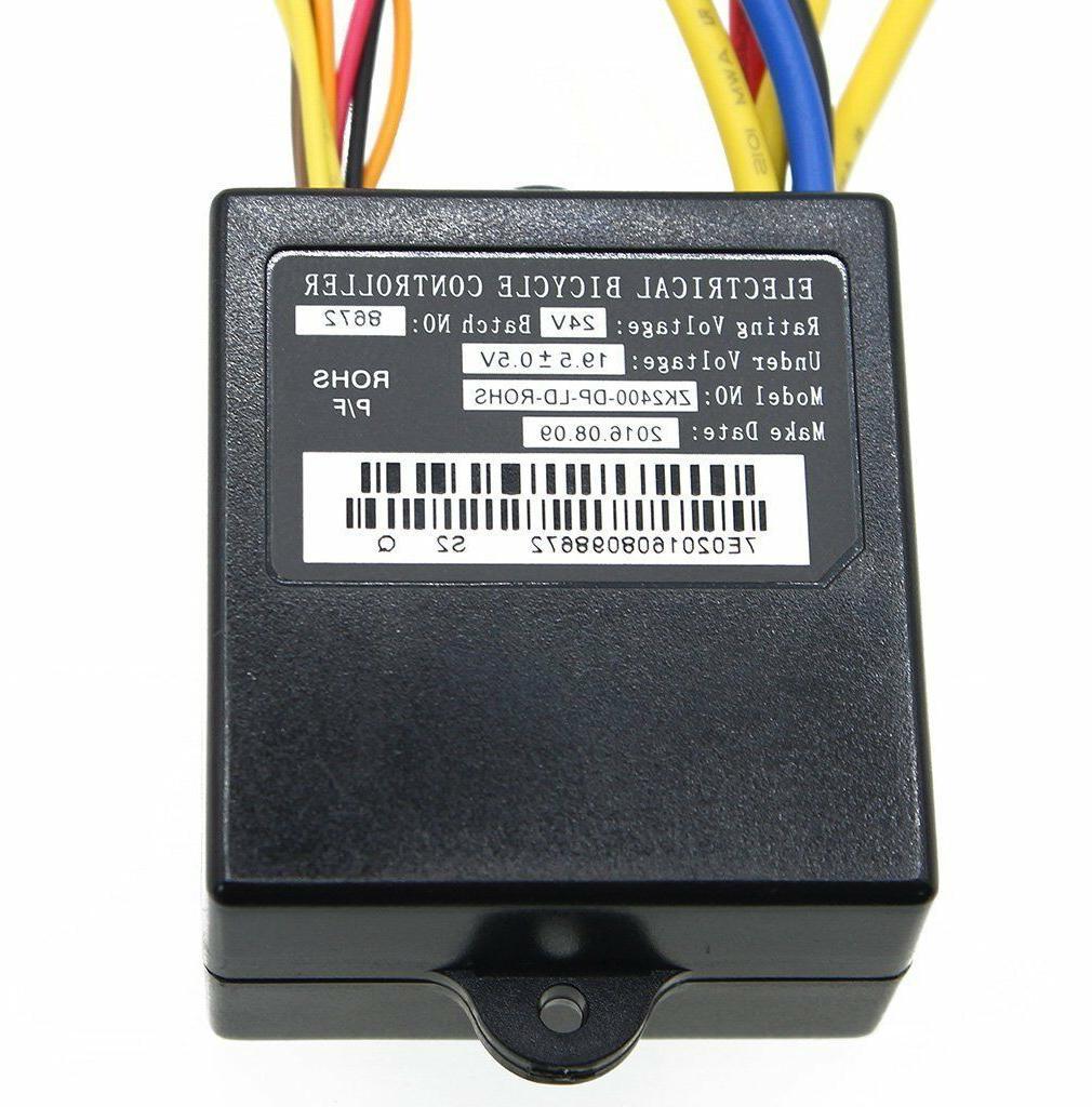 Razor Electric E125 E150