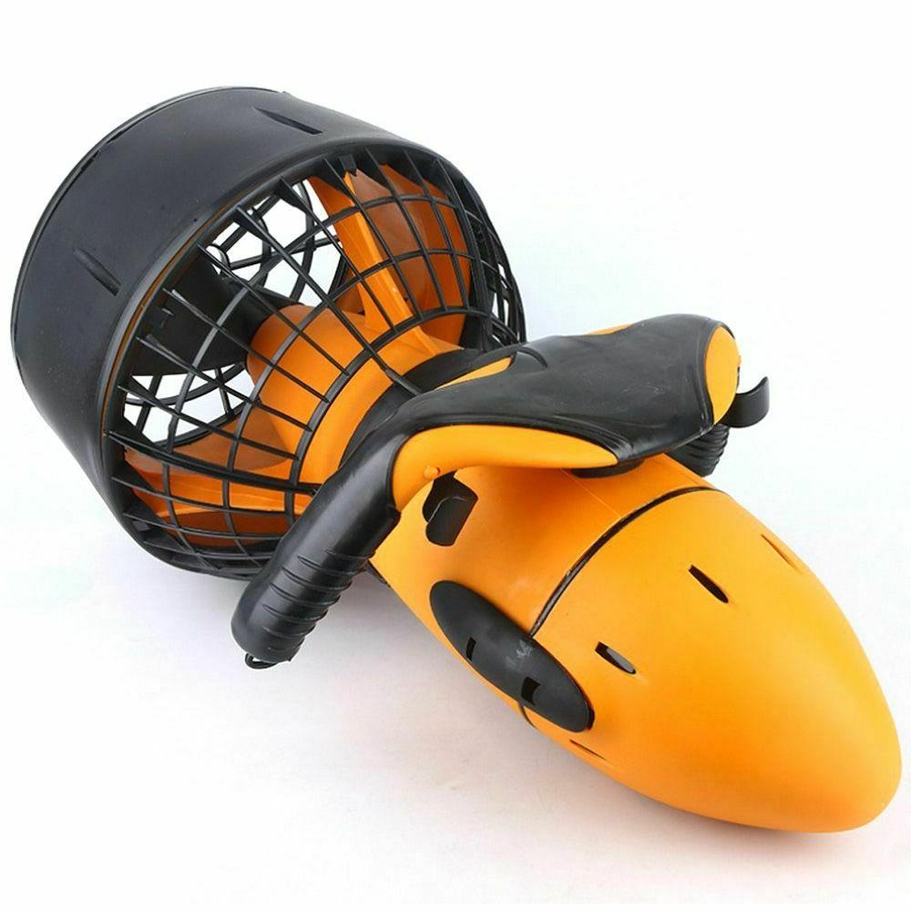 300W Scooter Water Propeller Diving Toy