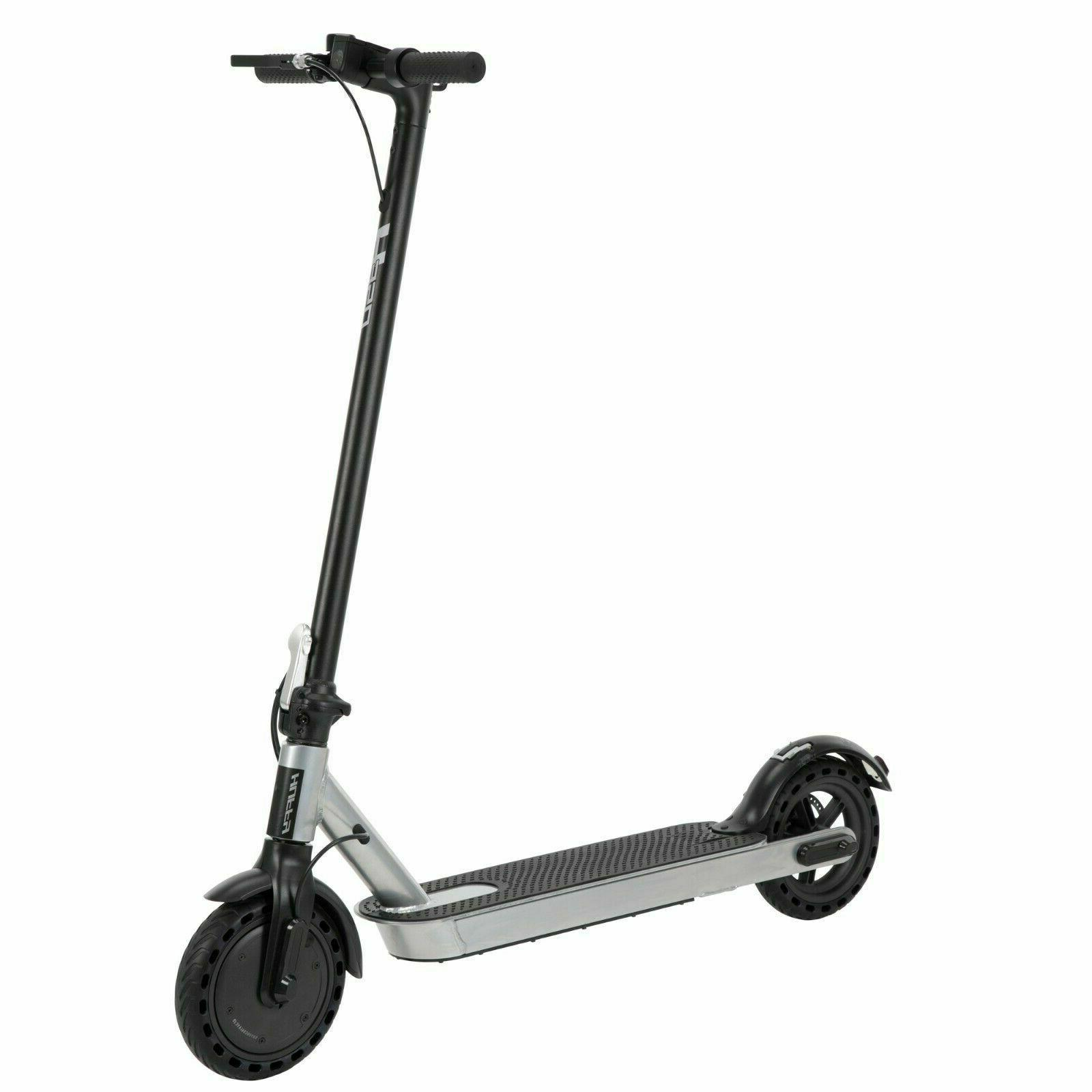 Huffy 36V Folding Electric Scooter 250W - Bell