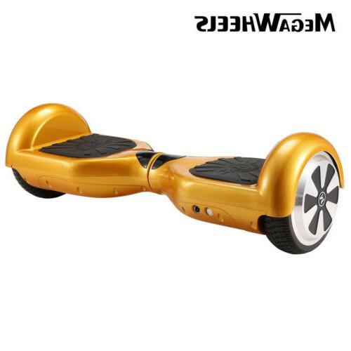 Megawheels UL 2 Wheels Self
