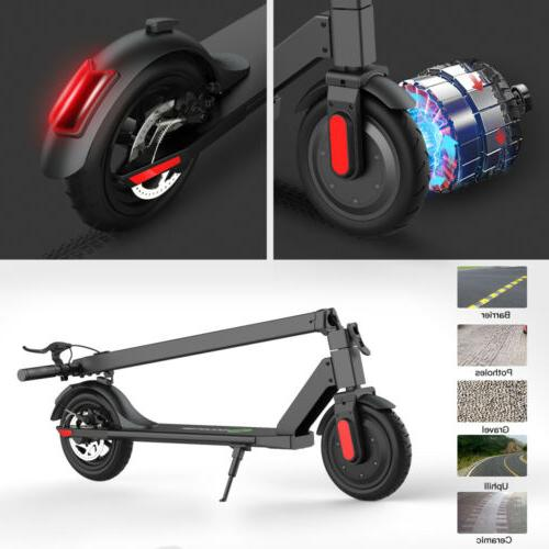 Megawheels Folding Electric Adult 250W Ultralight Aluminum Safe