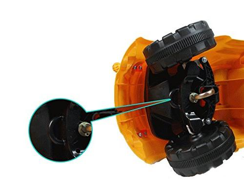 POCO Digger scooter, Ride-on cart, Pretend