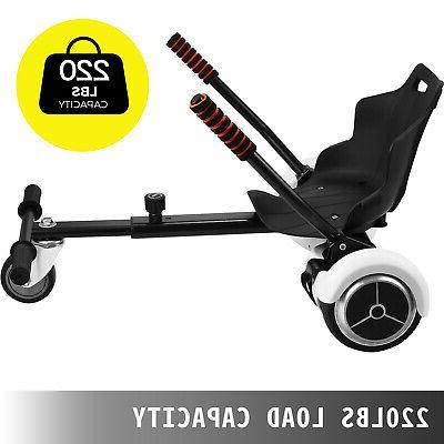 "Adjustable Go Kart Stand for 8"" 10"" Scooter"