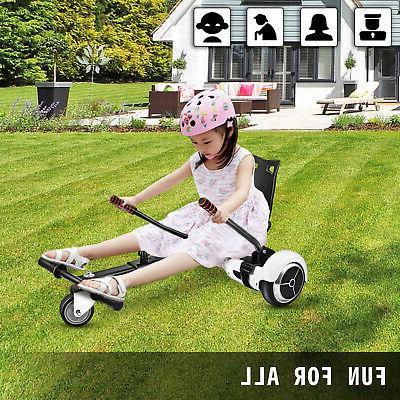 Adjustable Kart Scooter
