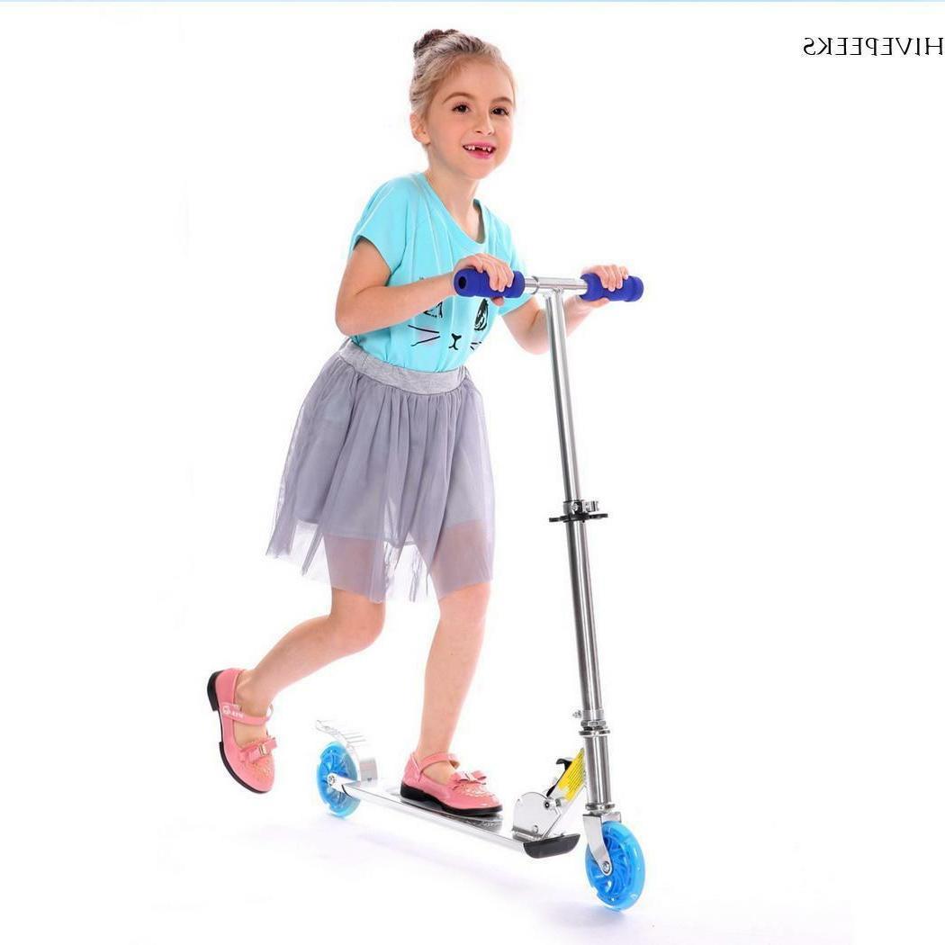 Adult/Kids Scooter Stunt Pro Razor Ride