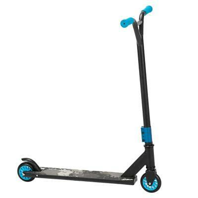 aluminum freestyle pro kick scooter push stunt