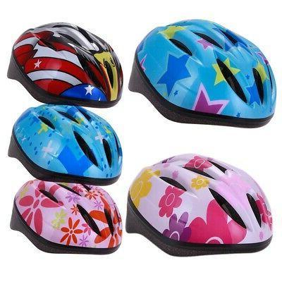 Toddler Kids Bike Bicycle Safety Helmet Baby Boy Girl Skate