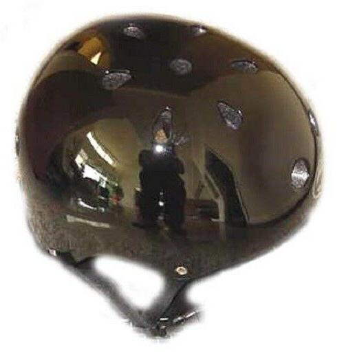 BLACK Bicycle Helmet S/M/L Cycling Skateboard Protective Gear