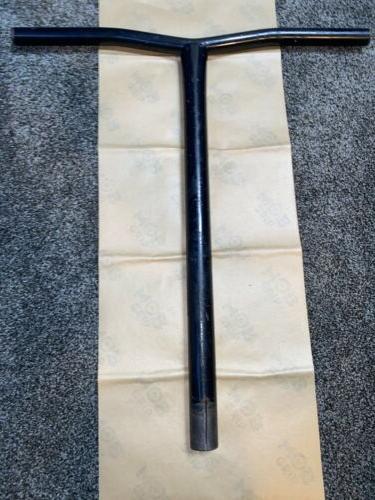 bol bars hic 600mm black