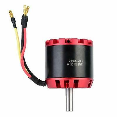 Alomejor 6364-200KV Electric
