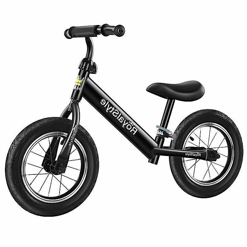 Children Balance Bike 2-6 Years Old Learn To Walk Scooter Ki