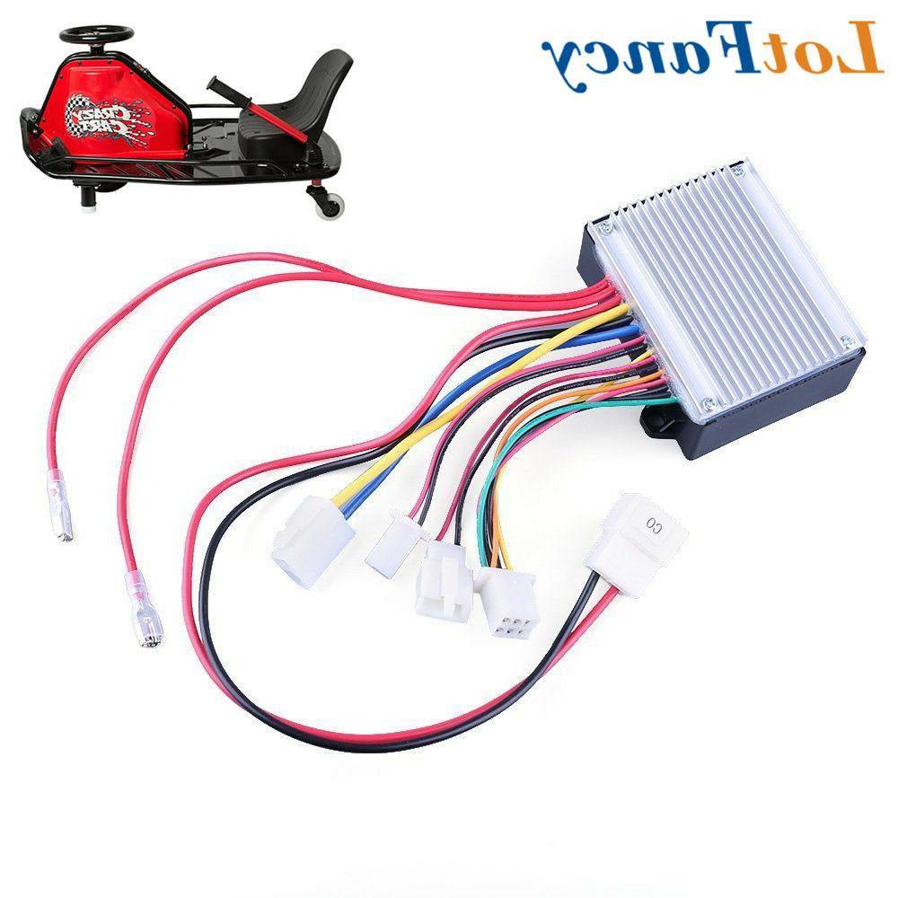 control module controller