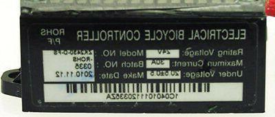 Control E300, Pocket Mod MX350