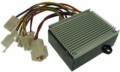 Control E200, Mod & MX350