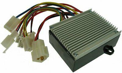 control module e200