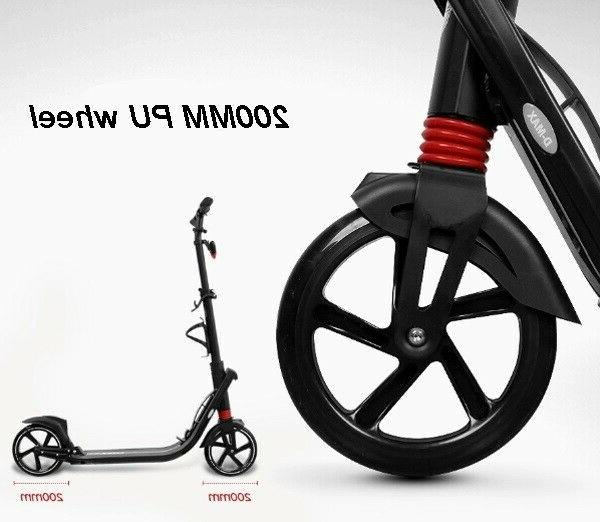 D-Max 9 folding Scooter