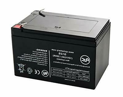 e zip 750 12v 12ah scooter battery
