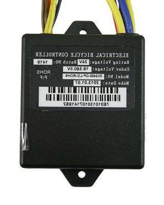 Razor E100 E175 Throttle&Controller Electrical Kit...