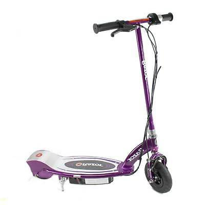 On Powered Electric Toy, Purple
