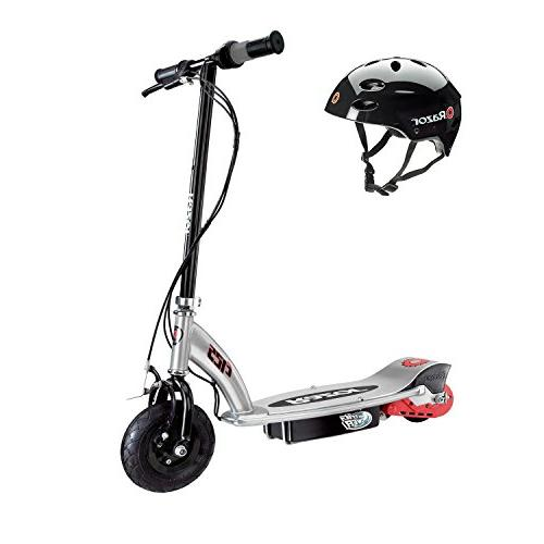 e125 motorized electric scooter