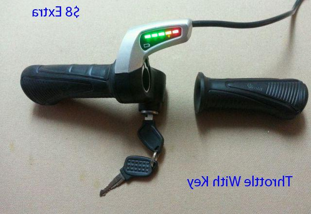 Razor E300 Variable Speed and Controller,Electrical