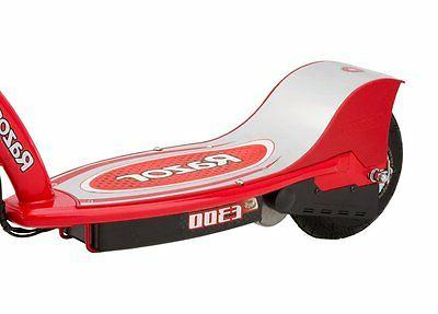 Razor Motorized Kids with and Pads