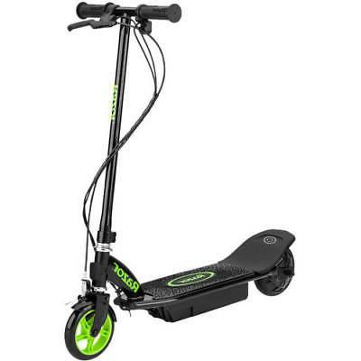 Electric-Powered Wheel Drive Min Run Time 10 MPH Razor