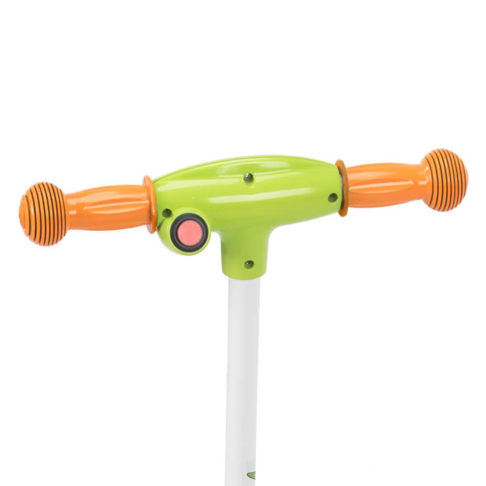 Huffy Electric 2-in-1 Dragon Green Bubbles NEW